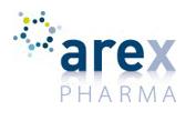 arex Pharma | Pharma-Platform